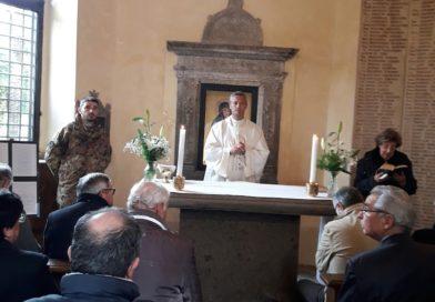 Una nuova vita del Sacrario dei Caduti di Viterbo