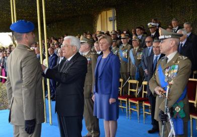 Concessa la medaglia d'Argento al Valore dell'Esercito a un viterbese: il Sergente Gabriele Pizzichetti