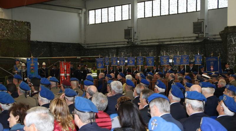 L'AVIAZIONE DELL'ESERCITO COMPIE 66 ANNI