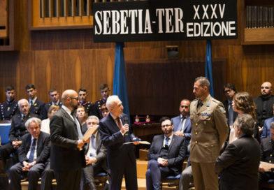 Premio internazionale per Gabriele Pizzichetti