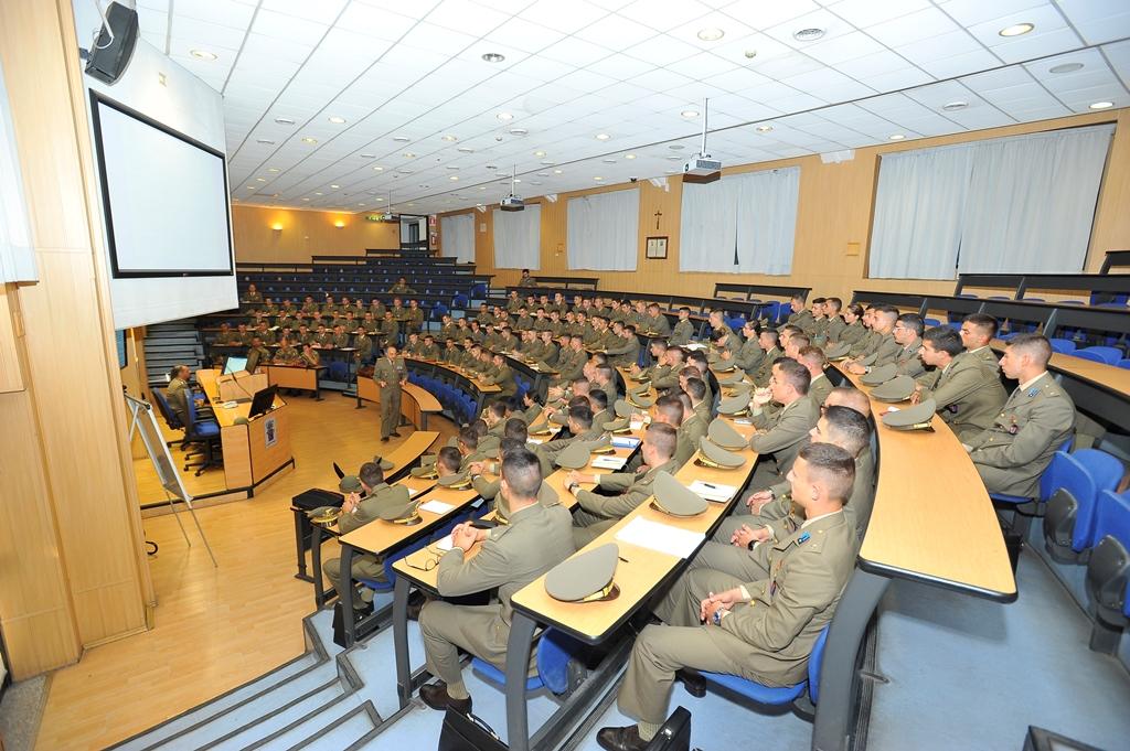 Esercito A Torino Il 197 Corso Tenacia Associazione Nazionale Aviazione Esercito