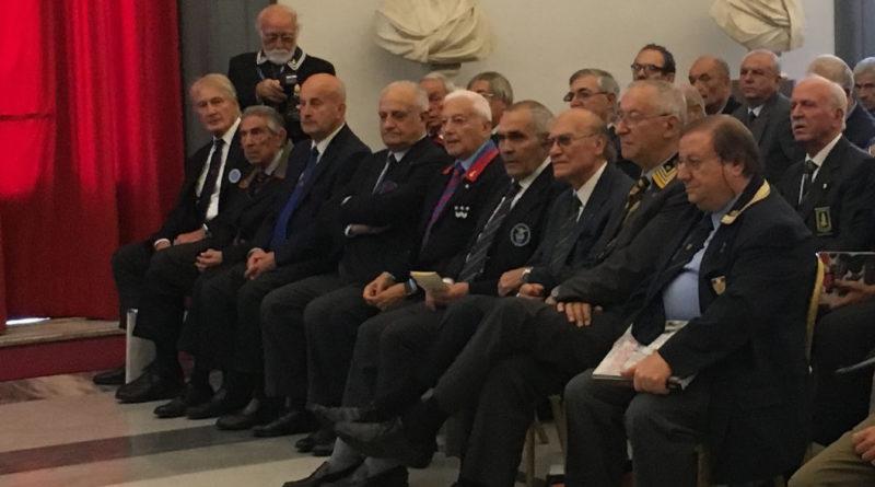 Conferenza su Caporetto
