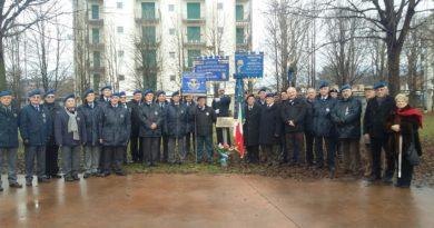 Ricordato a Bergamo Fiorenzo Ramacci