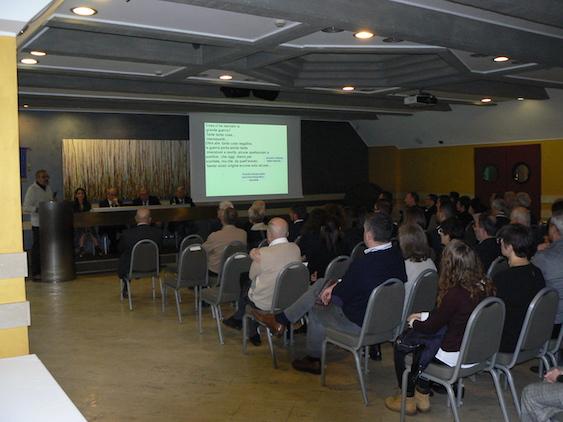 Presentato a Bergamo il Calendario ANAE 2018