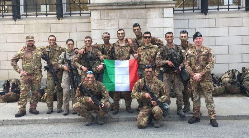 L'Esercito alla Sandhurst di West Point