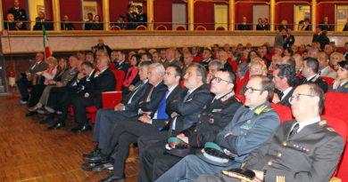 Celebrato a Viterbo il 166° Anniversario della fondazione