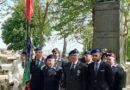 La sezione Muscarà a Montefiascone commemora il 25 Aprile 2018