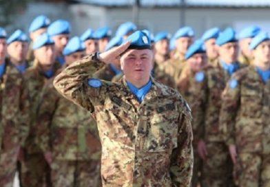 Libano: il Generale Stefano Del Col nominato Capo della Missione e Comandante UNIFIL