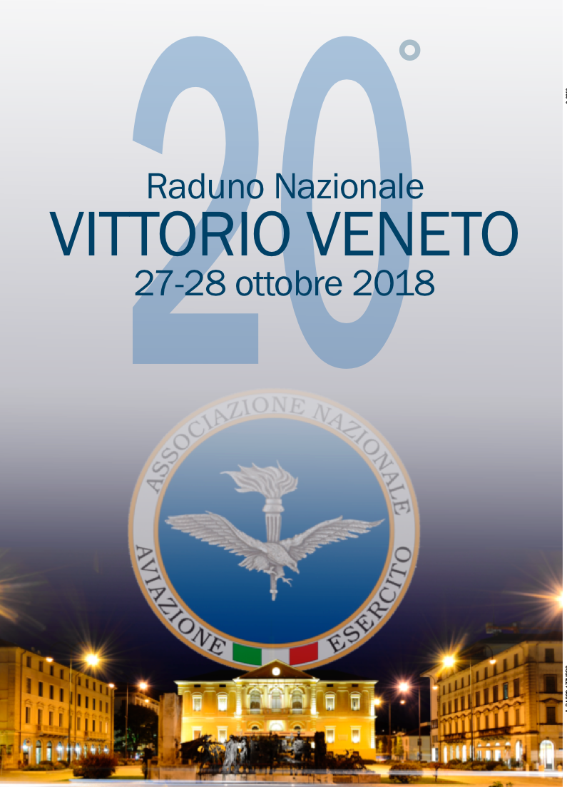 Vittorio Veneto 27-28 ottobre 2018