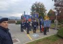 Presezzo una piazza intitolata al Tricolore