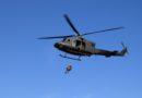 Addestramento dinamico al 2° Sirio con unità cinofile