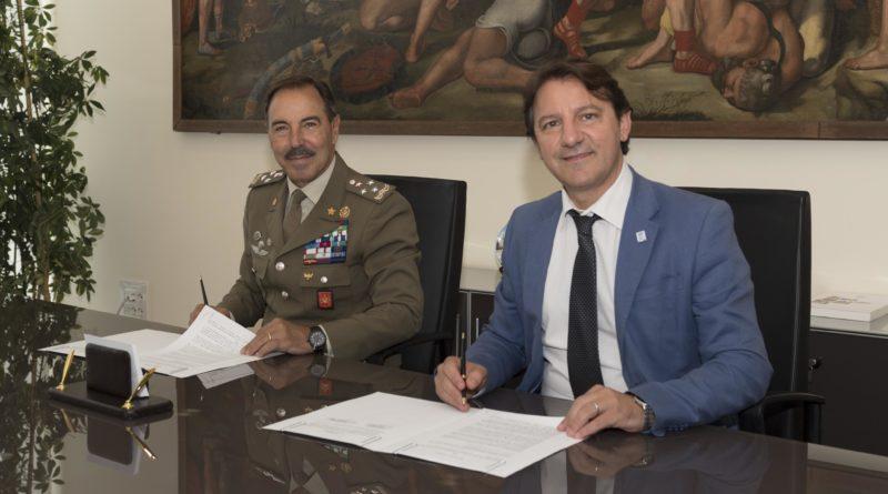 Un altro passo per migliorare le condizioni degli uomini e donne dell'Esercito