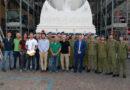 Aviazione dell'Esercito: Santa Rosa è pronta a partire