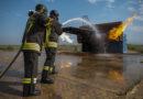 """""""Orsa Maggiore"""" Esercitazione Antincendio"""