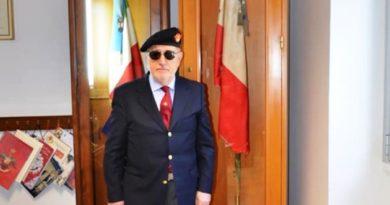"""Ricostituzione 15° Reggimento Cavalleggeri """"Lodi"""" in Lecce"""