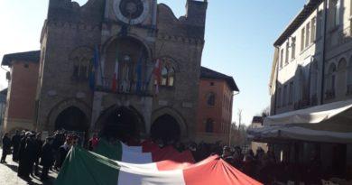 Pordenone – Festa del Tricolore