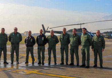 Nuova Sinergia Esercito e Aeronautica